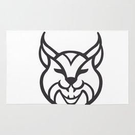 lynx Icon Rug