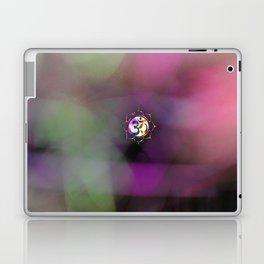 Space Om Laptop & iPad Skin