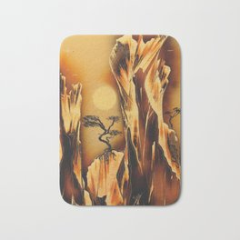 Scorcher Bath Mat