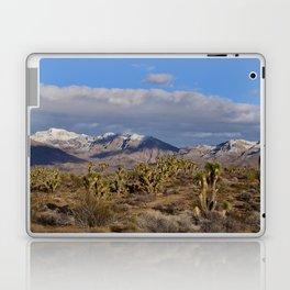 Winter in the Desert Laptop & iPad Skin
