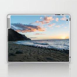 Kalalau Beach Laptop & iPad Skin