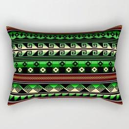 Tribality Andes Selva Rectangular Pillow