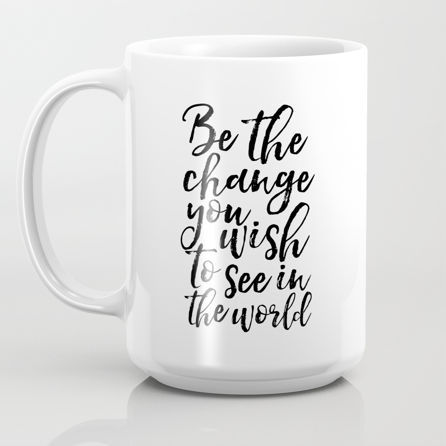 graphic regarding Printable Coffee Mugs identify printable artwork, be the distinction on your own desire in the direction of perspective within just the international,inspirational estimate,typography artwork Espresso Mug