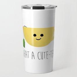 What A Cute-tea Travel Mug