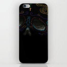 Remember me... iPhone Skin