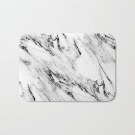 Classic Marble Bath Mat