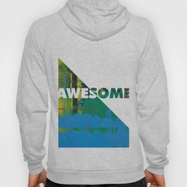 Color Chrome - Awesome graphic Hoody