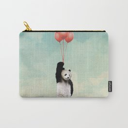 Pandalloons *** Carry-All Pouch