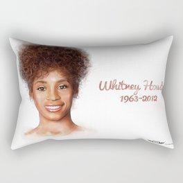 Houston, Whitney Rectangular Pillow