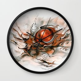 Abstraktus 6.1  Wall Clock
