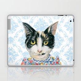 Newtown Nelly Laptop & iPad Skin