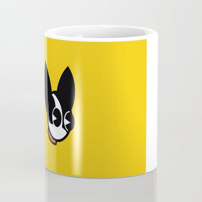 DogRobot Coffee Mug