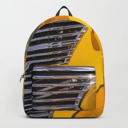 Front part Chevrolet 1940 Backpack