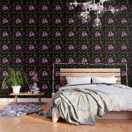 Libra Floating Zodiac Wallpaper