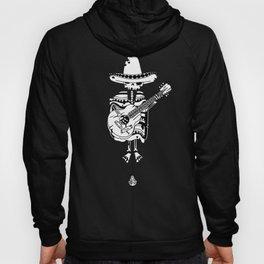 Guitar mariachi Hoody
