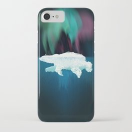 Polar Ice iPhone Case