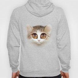 Kitten 2 Hoody