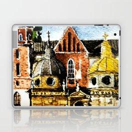 Wawel Laptop & iPad Skin