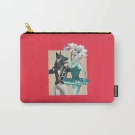 Affectionpalace Carry-All Pouch