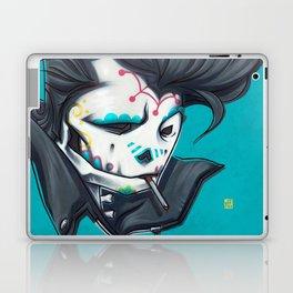 SLICK paint Laptop & iPad Skin
