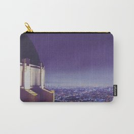 Observing the City Carry-All Pouch