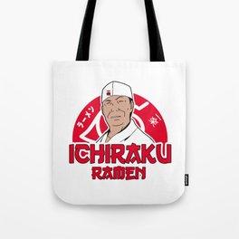Ichiraku Ramen Nice Tote Bag