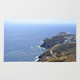 Greek Waters Rug