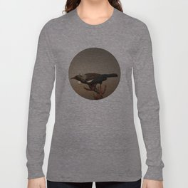 Tui on Flax Long Sleeve T-shirt