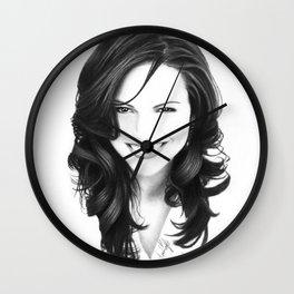 lana I Wall Clock