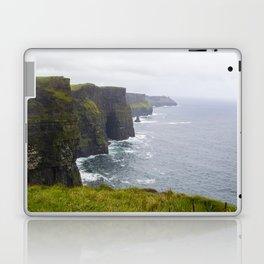 Cliffs of Moher Laptop & iPad Skin