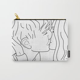 Kissin Carry-All Pouch