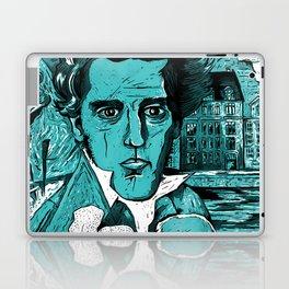 Kierkegaard Laptop & iPad Skin