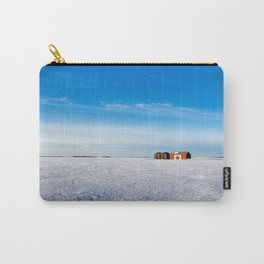 Canada Shack Carry-All Pouch