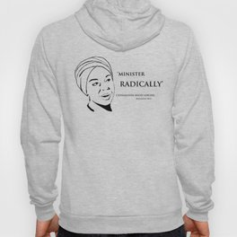 Minister Radically Hoody