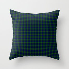 Murray Tartan Throw Pillow