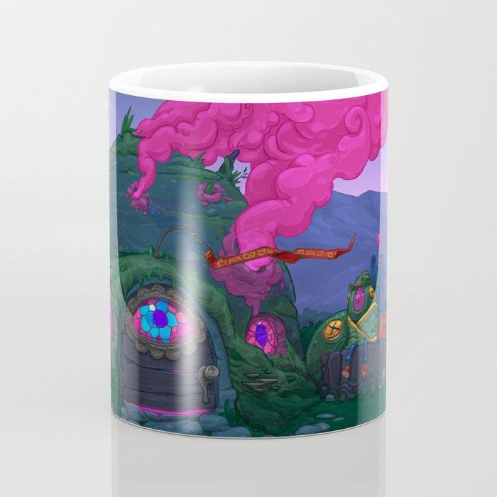 Smokehouse Coffee Mug