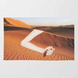 La Llamada del Desierto Rug