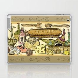 The Joy Of Cooking Laptop & iPad Skin
