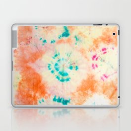 malibu sunrise Laptop & iPad Skin