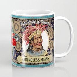Not Your Mascot Coffee Mug