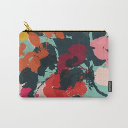 cherry blossom 5 Carry-All Pouch