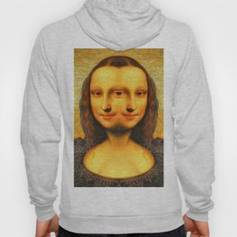 Mona Replicating Hoody