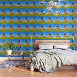 Block Island Lighthouse Wallpaper