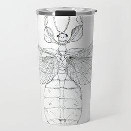 Phyllidae Travel Mug