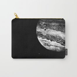 Jupiter & 3 Minions Carry-All Pouch