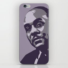 Ralph Ellison iPhone Skin