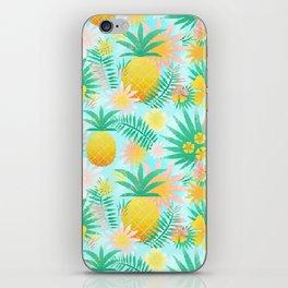 PINEAPPLE--Pattern iPhone Skin