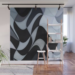 Making Waves Wall Mural