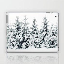 Snow Porn Laptop & iPad Skin
