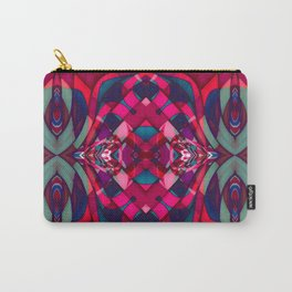 Magic Knot Pattern 02 Carry-All Pouch